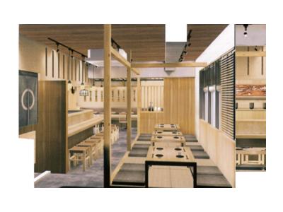 上野で7月にオープンする「下町家庭料理バル」(画像はイメージです)
