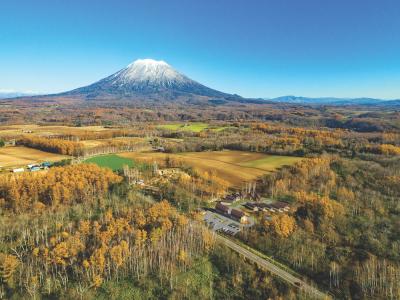 ☆この冬、北海道ニセコにOPEN!注目のオープニングスタッフ募集☆