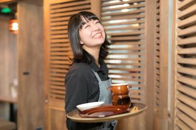 当社が町田市内で運営している5店舗で店長候補の募集です!