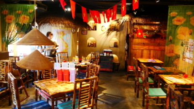 南船場・南堀江・梅田にある3店舗の「ベトナム料理店」でホールスタッフとして活躍しませんか?
