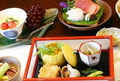 2019年10月オープンの日本料理店で、和食調理スキルを深めませんか?※画像は既存店のメニューです