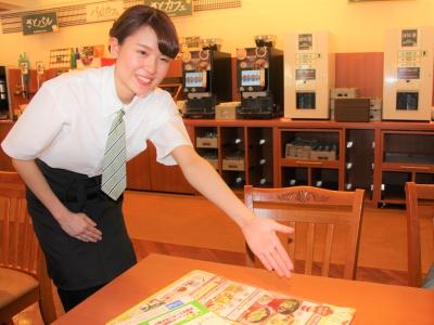 愛知県のいずれかの店舗で、店舗スタッフ(店長候補)としてご活躍ください。