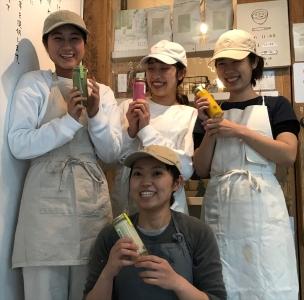 あべの・心斎橋・京橋の『カフェ 実身美』でスタッフ募集☆彡食や健康に興味がある方、一緒に働きませんか