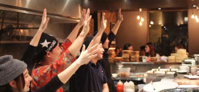 トロント・モントリオールで4店舗を展開する、創作居酒屋「KINKA IZAKAYA」