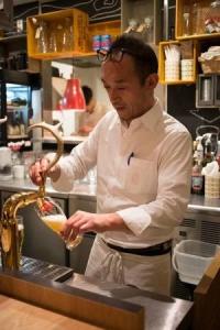 インターナショナルなドイツレストランで店長候補募集!