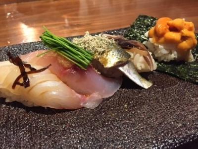 <大阪・福島区>お寿司を気軽に楽しめる鮮魚居酒屋でホールスタッフを募集します!