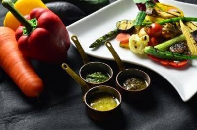 ランチから記念日まで、季節の食材を使ったイタリアンメニューをご提供!料理長候補として、ご活躍を。