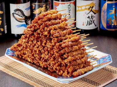 福岡県内の居酒屋など和食業態で、次期店長として活躍しませんか。