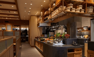 ヘルシーでおいしい野菜料理をご提供する野菜料理レストラン。店長候補として、お店を盛り上げましょう!