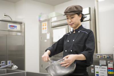 茨城県坂東市にある特別養護老人ホームで、調理補助としてご活躍ください!