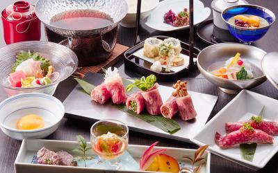 魚をさばく技術はじめ、天ぷらや寿司など、日本料理の基本がしっかり学べます。