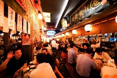SNSやメディアも大注目の『渋谷横丁』をはじめ、「WAKU2」できるこだわりに溢れた飲食店を運営!