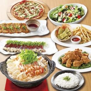 本格敵な料理がお手頃価格で楽しめます。