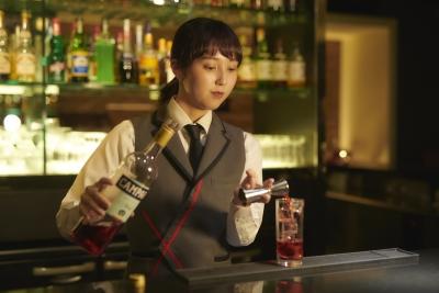 「クロスホテル札幌」中の『Cafe&Bar-meetlounge』で働いてみませんか?