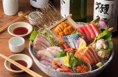 食の総合プロデュースをおこなう東証一部上場企業で、すし職人としてご活躍ください!