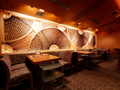 着物に憧れている方歓迎!六本木の日本料理店で、女将候補としてご活躍ください。