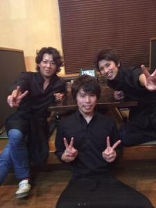 愛知県内の焼肉・ホルモン店「万力家」3店舗で店長候補を募集!未経験の方もOKです☆
