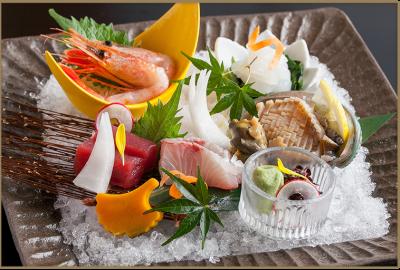 大阪・中之島。伝統の味を守りながら現代のニーズに合わせた料理を提供しています◎