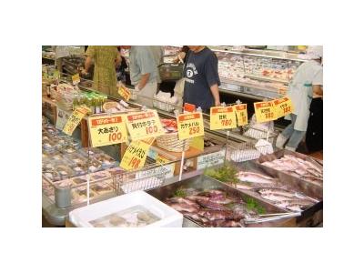 豊田市内で5店舗展開する生鮮スーパー!地元のお客さまを中心にご来店いただいています。