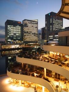 横浜駅より徒歩3分の商業施設「横浜ベイクォーター」内に2018年4月4日オープンするイタリアンです