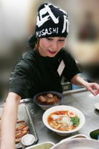 新潟県内13店舗の『ちゃーしゅうや武蔵』で、新しい調理スタッフを募集します!