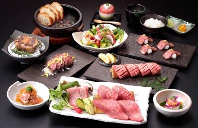 京都の老舗精肉店がプロデュースする焼肉店!