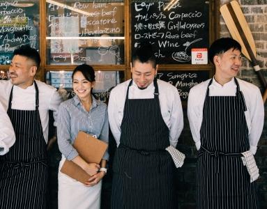 和食、フレンチ、イタリアン、エスニック、中華など、様々な業態の飲食店を展開する成長企業!