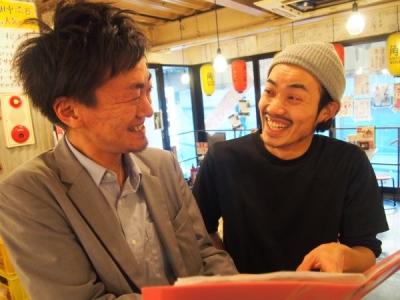 串カツ店で店舗スタッフを大募集!