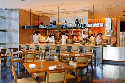 東京・大阪に展開する、イタリアン、和食、BARを楽しめる高級複合レストランでキッチンスタッフを募集!