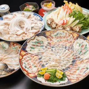 鱧、うなぎ、ふぐのスペシャリストを目ざせる!春日井市の日本料理店での募集です。