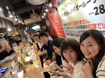 名古屋市内で運営する、おでん・串かつのお店でスタッフ募集です!