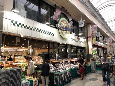 尼崎にある地域密着型のスーパーで、調理スタッフからスタートして部門長をめざそう!