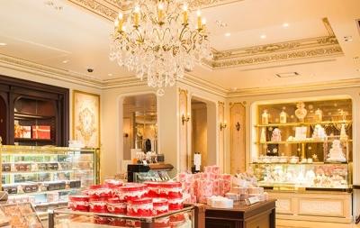 全国展開!現在5ブランド、国内外に40店舗を展開中の洋菓子店でパティシエを募集します!