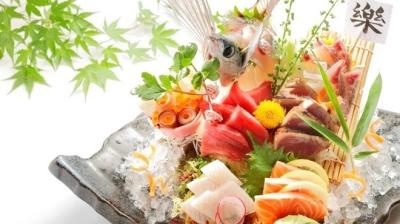 独自のルートで入手した新鮮な魚介類をリーズナブルな価格で味わっていただけます。