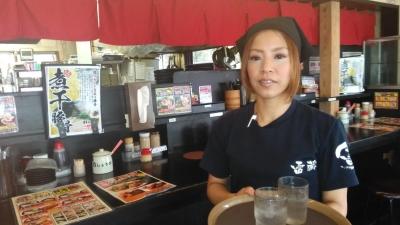 働きやすさが自慢の「らーめん雷蔵」新宮店でアルバイトスタッフ募集(*^-^*)