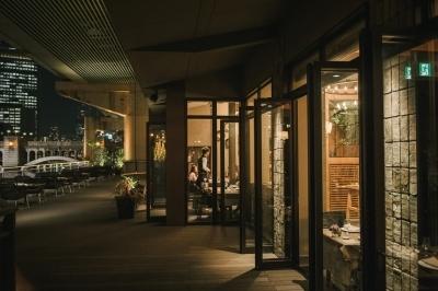 レストラン、カフェ、ウエディングスペース、クルージングなど、お客さまのニーズに応える店舗展開。