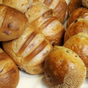 パンが好きな方は毎日楽しく働ける職場です!