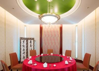 福岡・北九州にある名門ホテル内の中国料理レストランで、キッチンスタッフとしてご活躍ください!