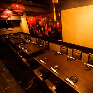 兵庫・尼崎に展開する九州料理店、やきとり専門店の3店舗で、ホールスタッフを募集!