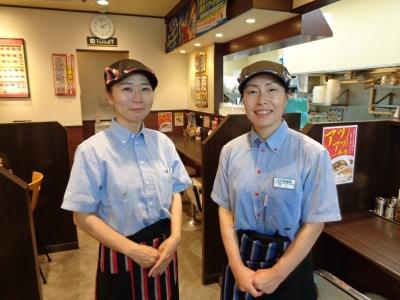 単なるイチCoCo壱FCではなく「笠寺店だからこそ」利用していただけるようなサービスを提供しましょう
