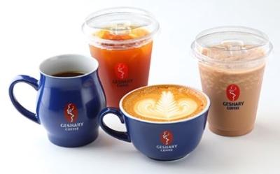 株式会社ゲシャリーコーヒー