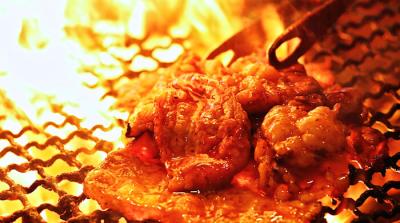 切りたての牛肉で作る焼肉丼やお惣菜のお店です。