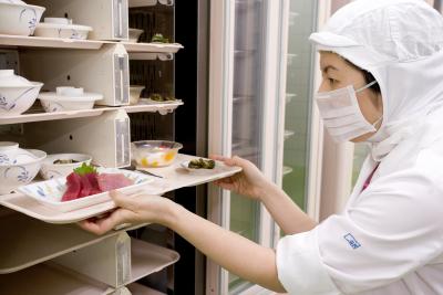 富山県内にある各施設で栄養士としてご活躍ください◎