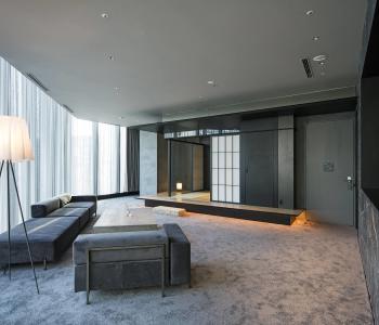 文化の発信地である東京・渋谷に、グローバルな視点でデザインされたホテルです。