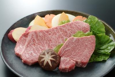 黒毛和牛1頭買いの本格韓国料理のお店です。