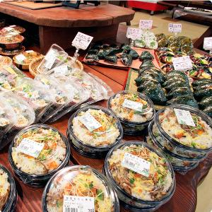 熊本県各地にあるお惣菜店での店長候補!定着率日本一を目指す企業で、腰をすえて働きませんか?