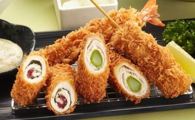 <東京新宿区>人気とんかつチェーンをはじめ、中華、イタリアン、スパニッシュなどの多数ブランドを展開しています◎