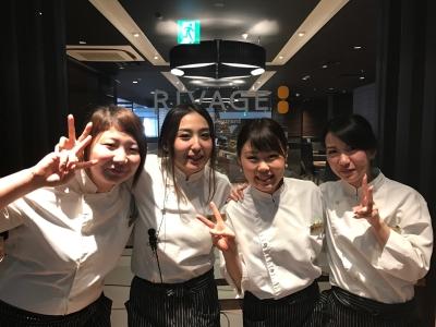 成田・大阪・別府にあるホテルで、ホールスタッフを募集します!