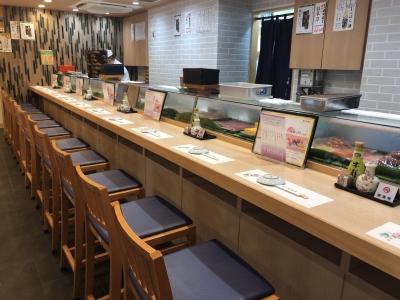 株式会社新宿栄寿司