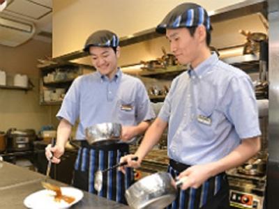 スキルや意欲により、入社1年目に店長へのステップアップも可能です。